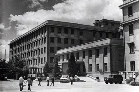 Xuanwu Hospital of Capital Medical University English -首都